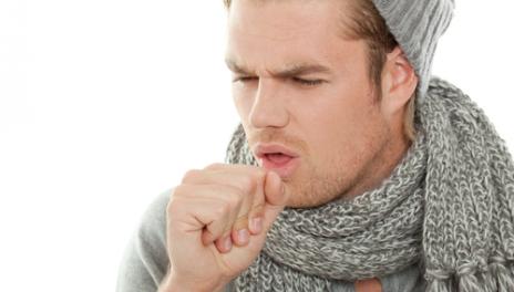 Infecciones Respiratorias III; La Tos.