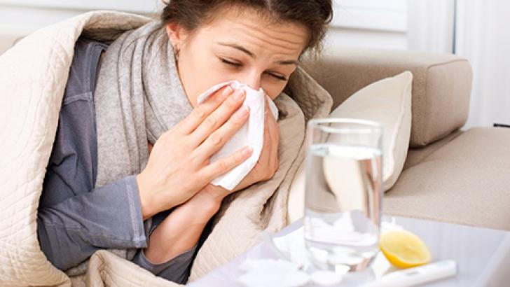 Ahora que llega este temporal de frío y nieve, qué mejor que recordar algunas indicaciones sobre las infecciones respiratorias. Salud!!