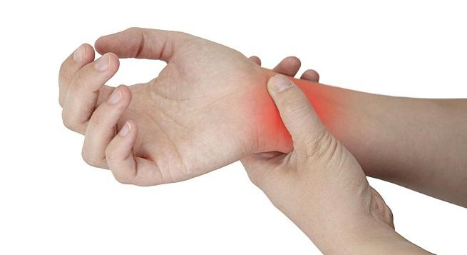 Tendinitis y Bursitis; Síndromes reumáticos de los tejidos blandos.