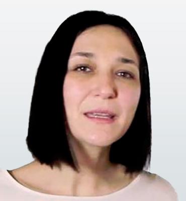 Profesora Carmen Salgado